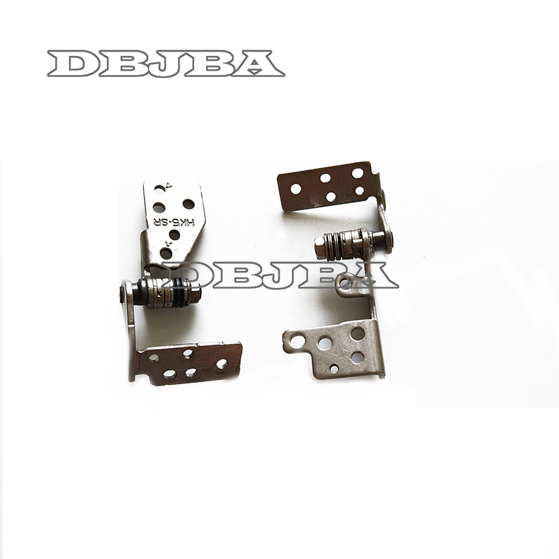 Hinges for Sony SVE15 Series 15.6 SVE 15 SVE1512S7C SVE151C11T 151g13t LCD SCREEN Right & Left hinges L+R