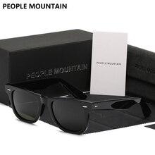 Lente de cristal Gafas de Alta Calidad Marco De Acetato gafas de Sol de Espejo Mujeres de Los Remaches de Metal Gafas de Diseño Para Damas Retro Gafas de Sol