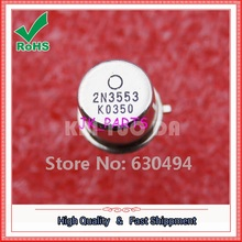 US $3.03 11% OFF Free Shipping 2pcs New 2N3553 Transistors TO 39 MOT-in Integrated Circuits from Electronic Components & Supplies on Aliexpress.com   Alibaba Group