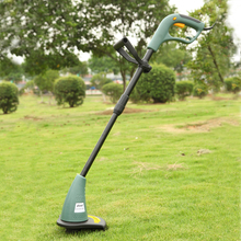 Buy East 350W Corded Grass Mini Reel Lawn Mower Telescopic Pruning Tools Garden Supplies