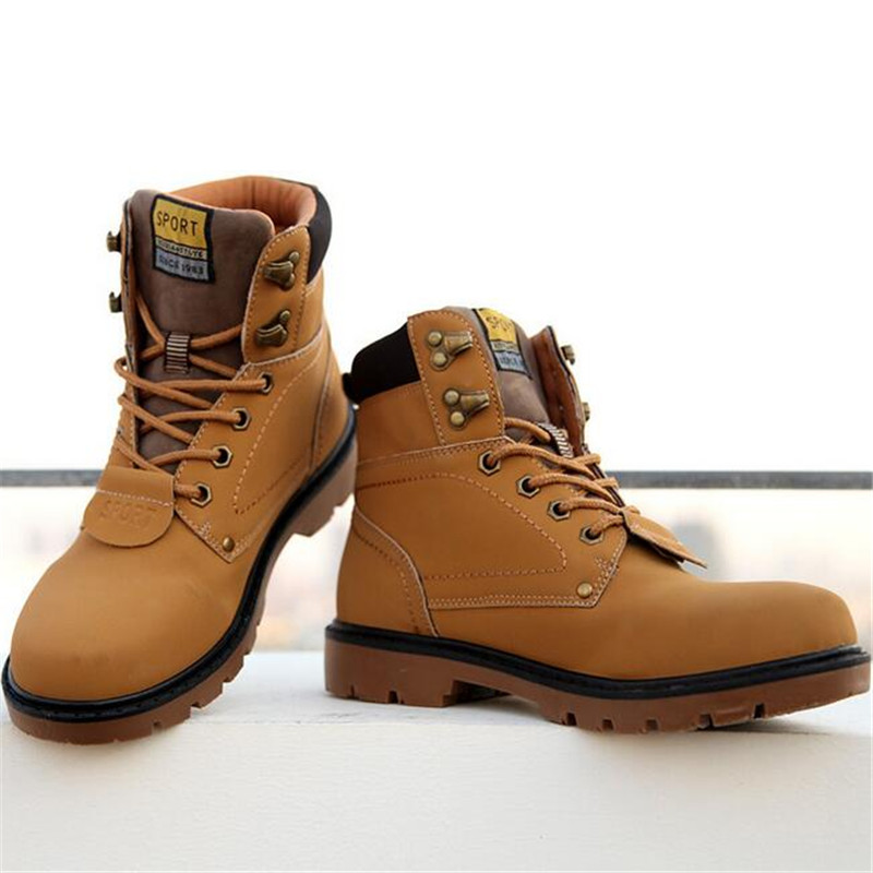 Online Get Cheap Work Boots Men -Aliexpress.com | Alibaba Group