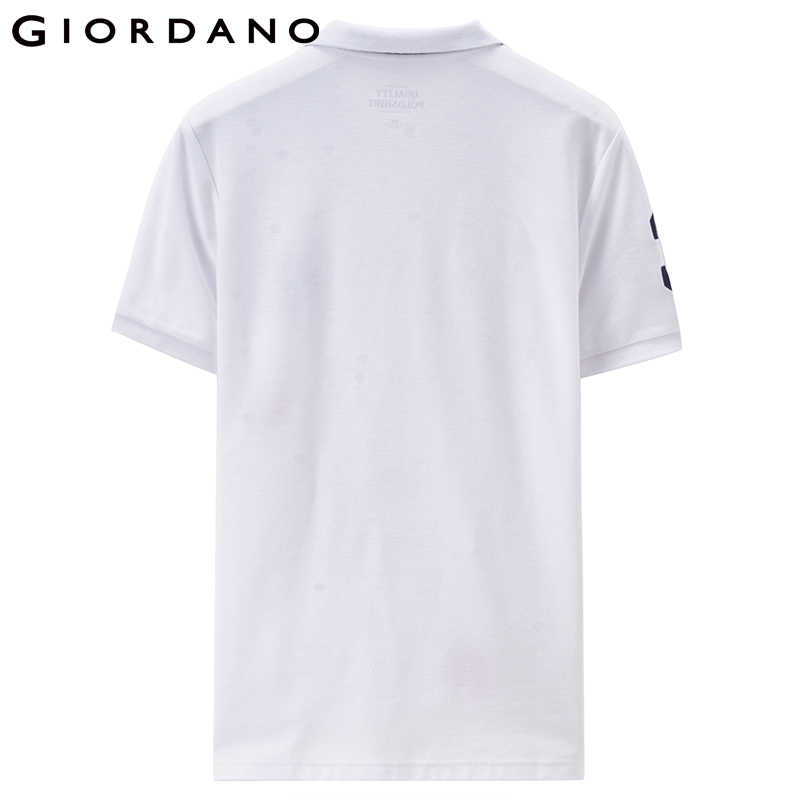 Detail Feedback Questions About Giordano Men Polo Shirt Men Napoleon