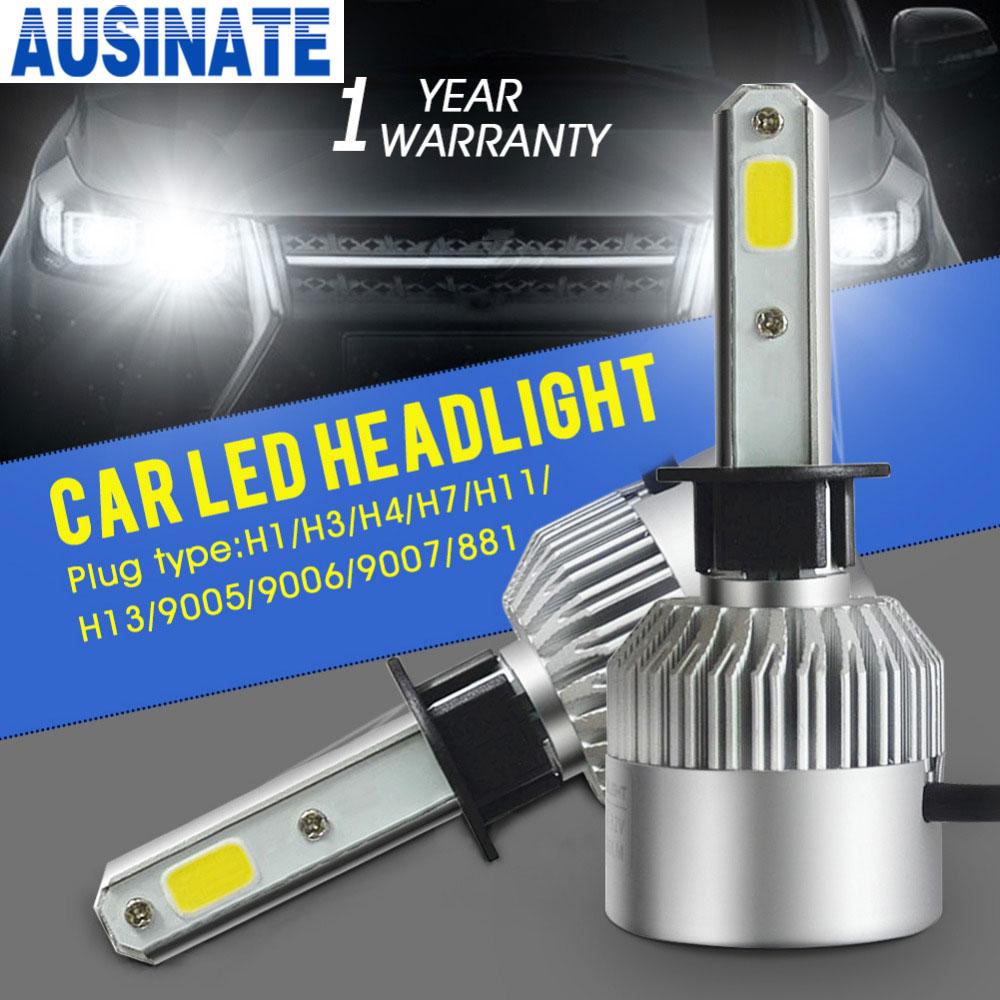 AC 150W H1//H3//H4//H7//H11//H13//9005//9006////9007//D2S//880 HID Xenon Bulb Headlight KIT