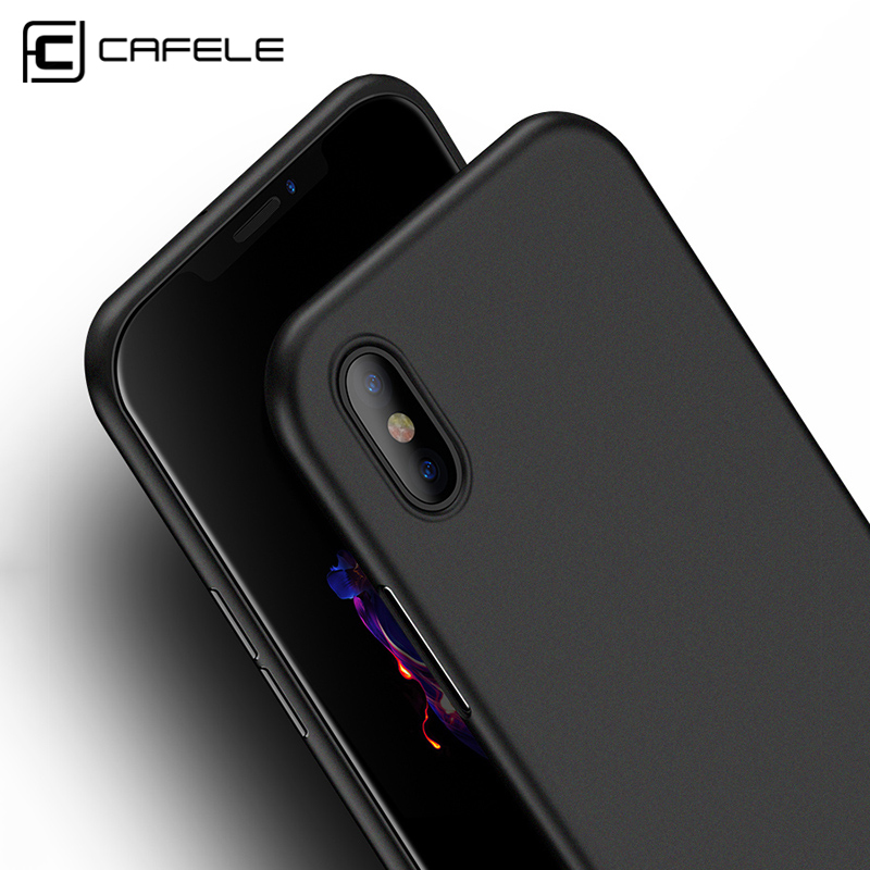 CAFELE Original case for iphone X Xr Xs Max cases Ultra