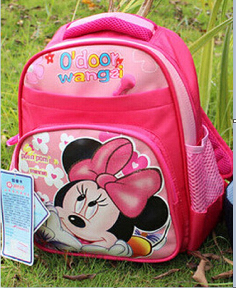 Kids Character Backpacks For School | Crazy Backpacks