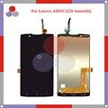 Высокое качество Для Lenovo A2010 ЖК-Экран + Сенсорный Экран Планшета Ассамблея Бесплатная Доставка