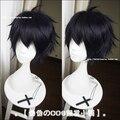 Новинка аниме серафим конца / Owari нет серафим Yuichiro Hyakuya аниме косплей парик короткие прямые хэллоуин ну вечеринку волос