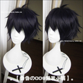 New Fashion Anime Seraph Of The End / Owari no Seraph Yuichiro Hyakuya Anime Cosplay Wig Short Straight Halloween Party Hair