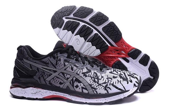 7ec0d9b2ef Hot Sale Asics GEL KAYANO 23 CM Men s Fencing Shoes on Aliexpress ...