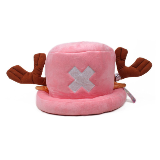 One Piece Tony Tony Chopper Gorra Cosplay