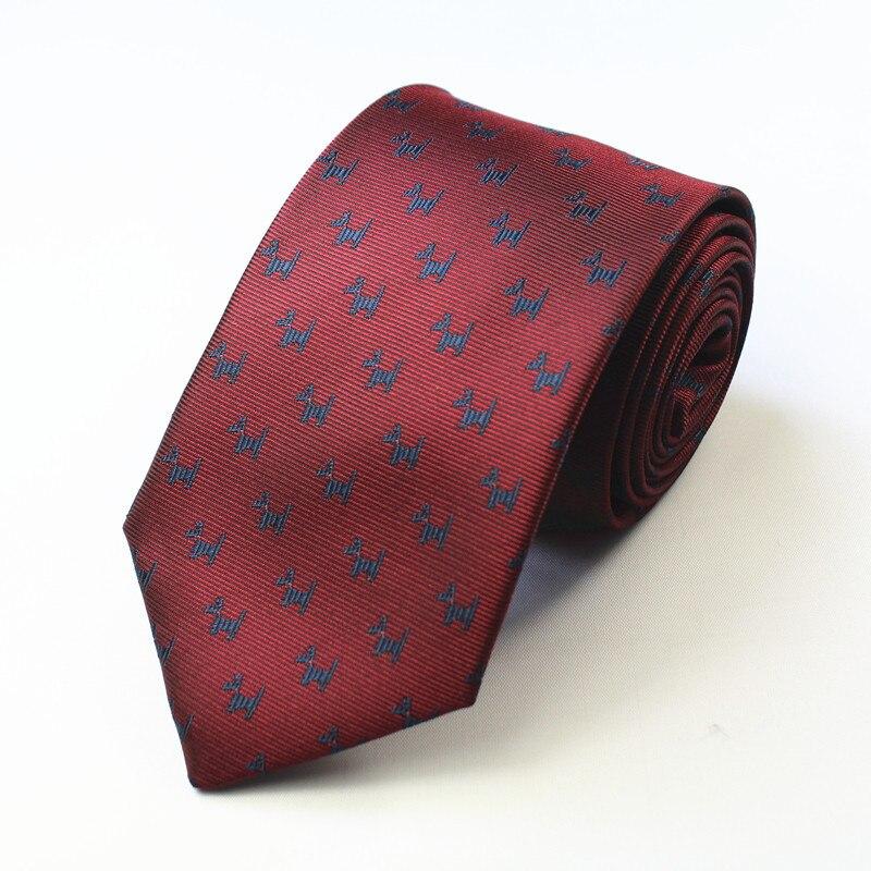 6 cm 2018 algodón Floral corbatas para hombres boda moda Casual impreso corbata del lazo