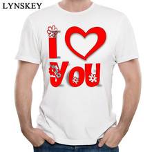 LYNSKEY Classic T-Shirt Discount Men's Short Clothing Tees 100% Cotton Soft Fabric Tops Summer Cool Funny Tshirt On Sale