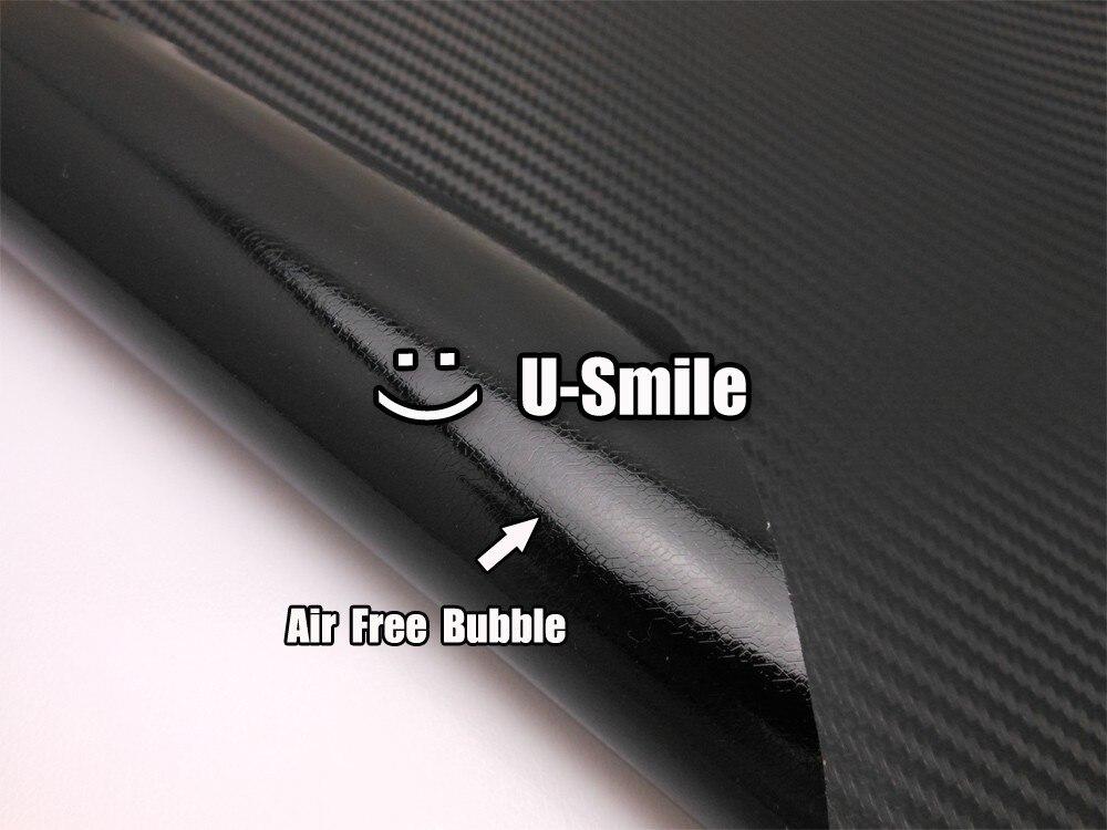 Black-3D-Carbon-Fibre-Vinyl-Roll-Wrap-04