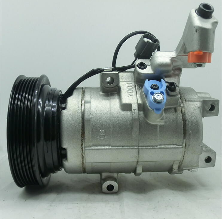 New AC A/C Compressor For Acura MDX 01 03 Honda Pilot