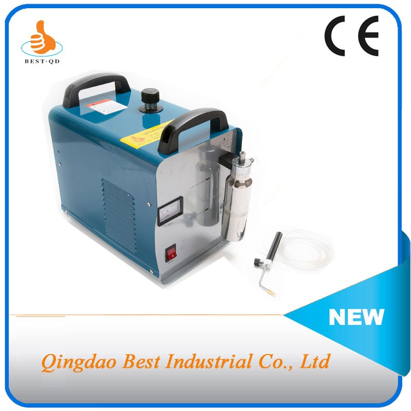 Spot Welders Back To Search Resultstools Sensible Free Shipping High Quality Top Selling Hho Generator Bt-350sfp 80l/hour Acrylic Flame Polishing Machine Chinese Supplier