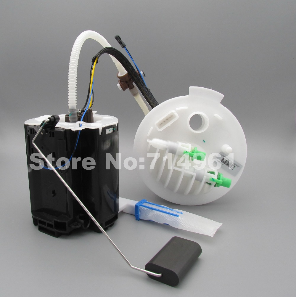 Electric Fuel Pump WFX000160 For 02-05 Land Rover Range Rover 4.4L V8 WQC000010