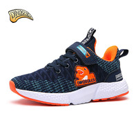 2019 New Children Sneakers Teenager Outdoor Sport Sneakers Shoes Kid Boys Shoes Breathable Running Shoes Size 31 37