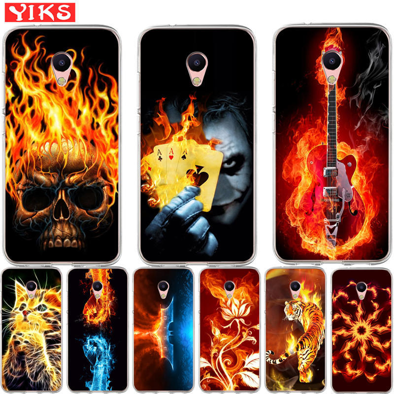 <font><b>Cover</b></font> Cases For <font><b>Meizu</b></font> M5C <font><b>M3s</b></font> M5s M3 M5 M6 Note Joker Soft Silicone Phone <font><b>Back</b></font> Cases For <font><b>Meizu</b></font> U10 U20 Pro 6 Case capas image