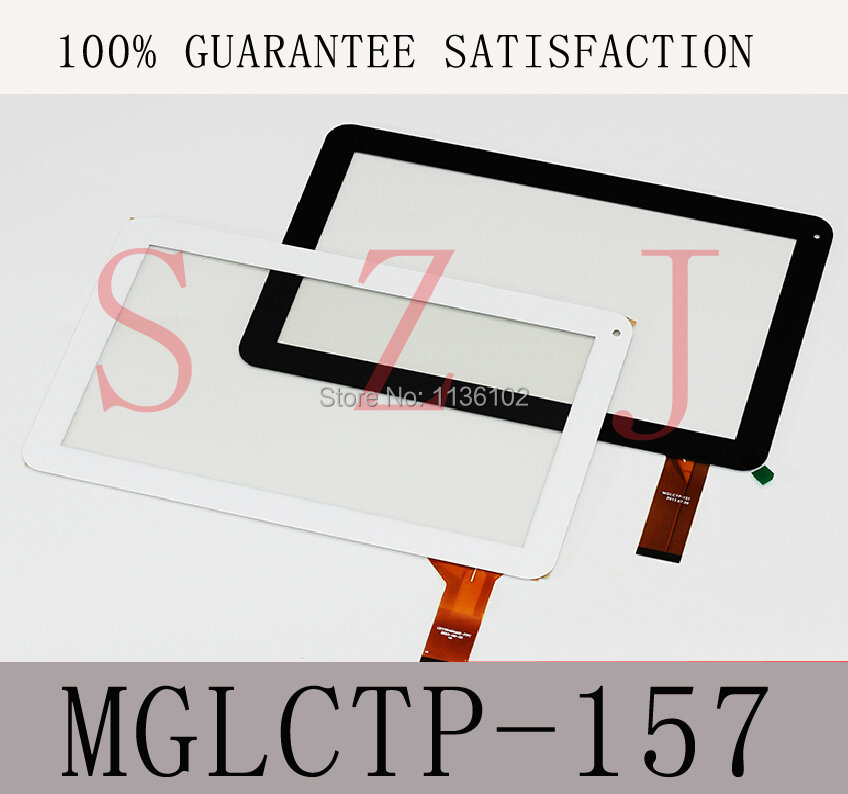 (Ref: DH-1010A1-FPC042 MGLCTP-157/DLW-CTP-037) 10.1'' inch LCD Touch panel touch screen tablet screen replacement new black 10 1 t100 tablet mglctp 157 dlw ctp 037 touch screen digitizer glass touch panel sensor replacement free shipping