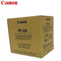 Genuine New PF 04 Printhead Print Head Canon IPF650 IPF655 IPF670 IPF671 IPF680 681 685 686