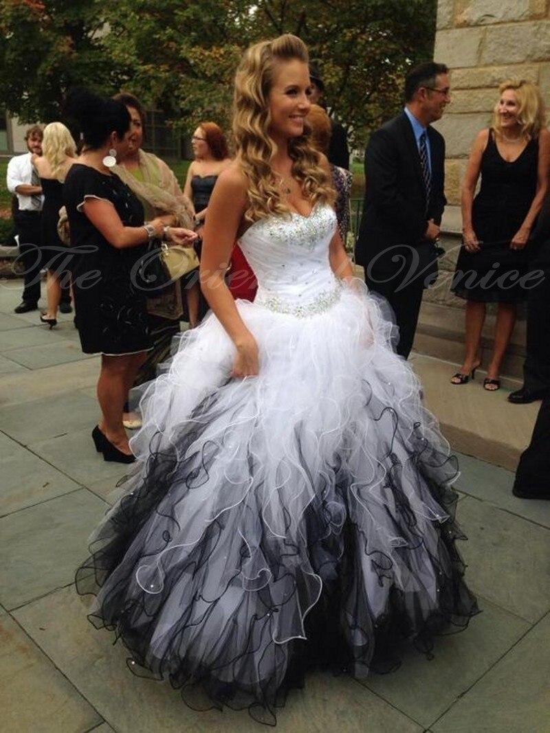 Online Get Cheap White Dress Sweet 15 -Aliexpress.com | Alibaba Group