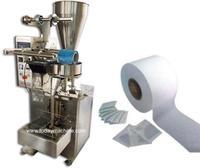 Automatic Beef Jerky Garlic Gram Bag Polythene Film Vertical Filling Packaging Machine Popcorn Packing Machine Price