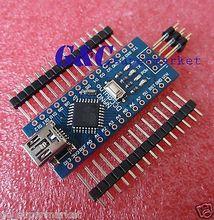 For Arduino diy Nano V3.0 MINI USB ATmega328P CH340G 5V 16M Micro-controller board(China (Mainland))