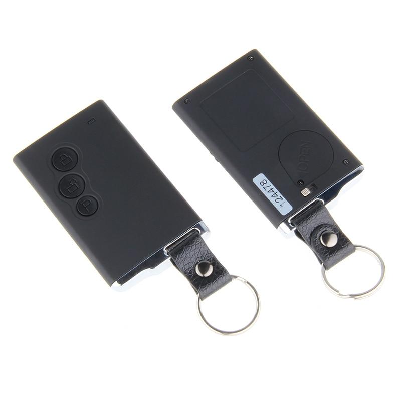 EASYGUARD PKE sistema de alarma de automóvil arranque remoto - Electrónica del Automóvil - foto 2