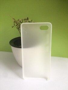 "New High Quality Phone Case Rubberized Matte Plastic Hard Case Cover For Lenovo ZUK Z2 5.0"" Freeshipping"