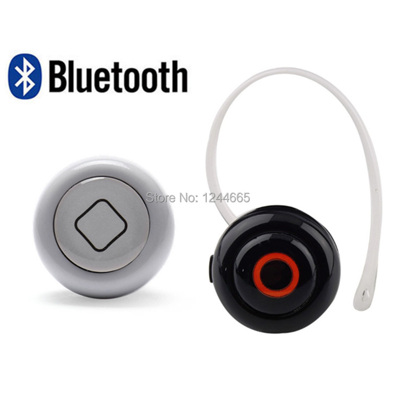 Wireless Bluetooth Headphone In-Ear Mini Stealth Earphone Phone Headset With Mic Handsfree For iPhone 6/7 Samsung Xiaomi Casque qcy q26 mono earbud business mini headset car calling wireless headphone bluetooth earphone with mic for iphone 6 7 s8 android