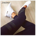 2017 Spring Sporting Leggings Women's Fitness Quick Dry Skinny Pants High Waist Leggings Workout Leggins Fitness for Women