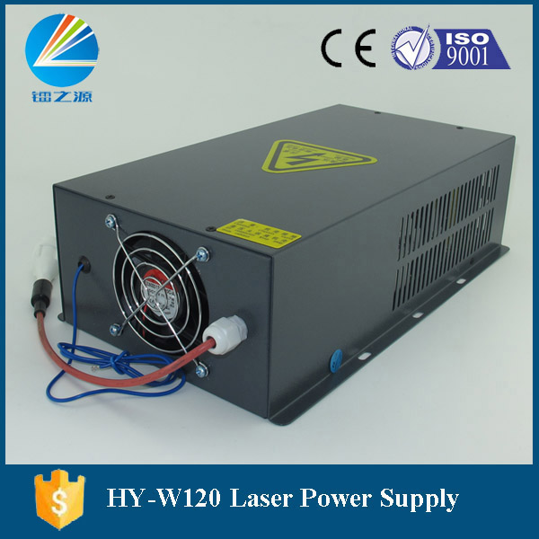 Hair Extensions & Wigs Capable T60 Co2 Laser Power Supply For Laser Cutting Machine Durable In Use
