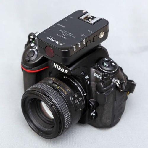 Yongnuo YN-622N беспроводной триггера один приемник только для фотокамеры Nikon