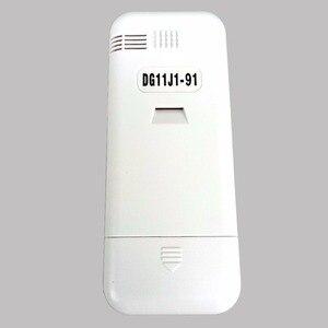 Image 2 - Nouvelle télécommande de climatiseur dorigine pour DG11J1 91 à distance Hisense ac