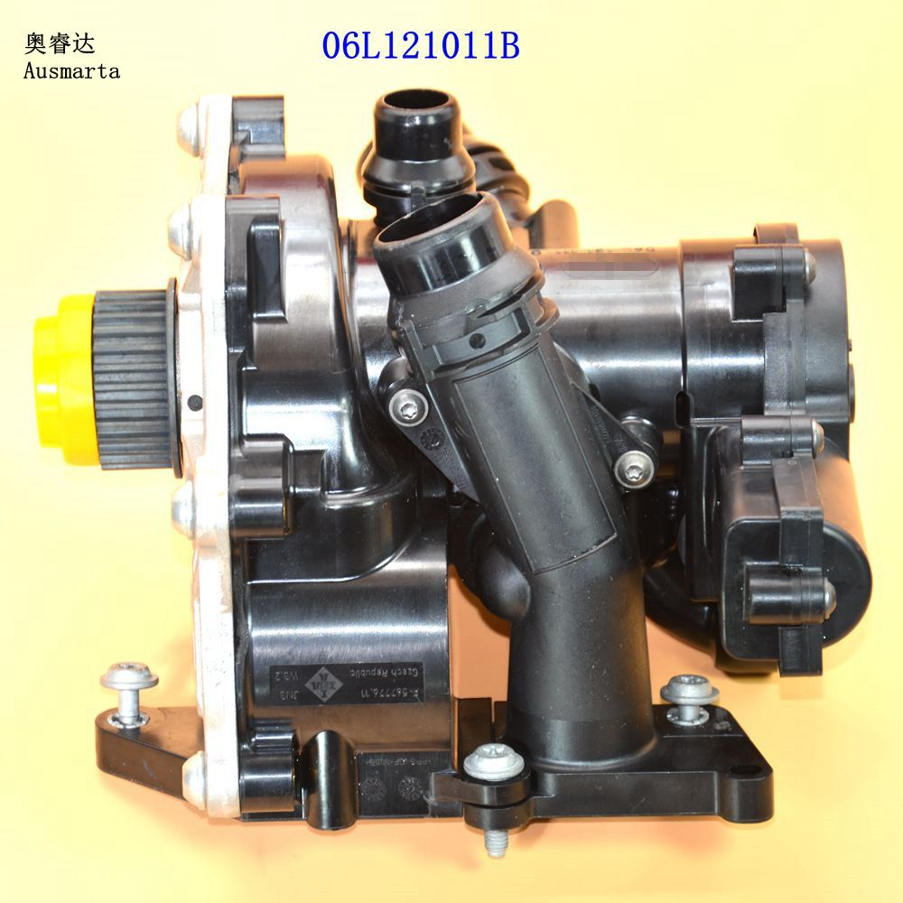 The Cooling Water Pump Water Pump Assembly Of High Quality For The VW Golf 7 Degrees