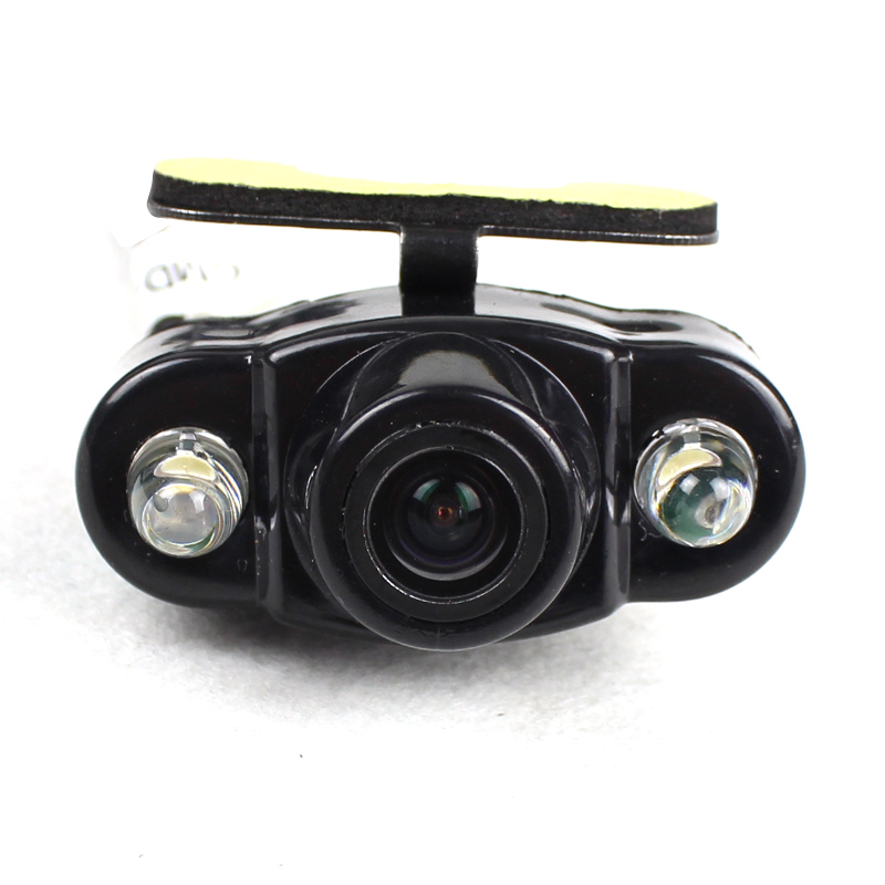 Reversing Camera with LED Light Universal Car Rear view Camera Parktronic Parking Camera Car Video Camera