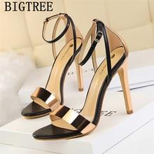 أحذية النساء سيدة بو
