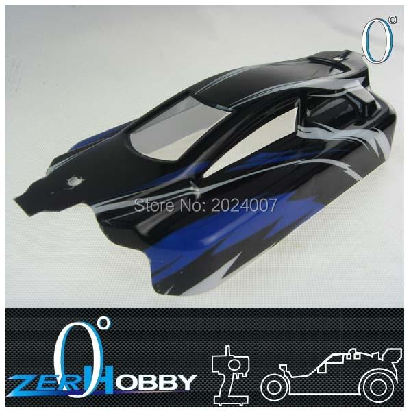 110-BL buggy bodyshell