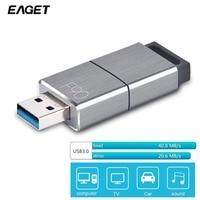 Eaget F90 USB Flash Drive USB3 0 Interface Pendrive Pen Drive 16GB 32GB 64GB 256GB USB