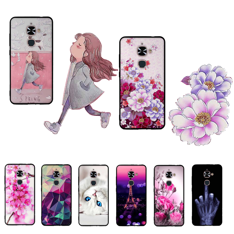 Case For Letv <font><b>Le</b></font> <font><b>2</b></font> Pro <font><b>Le</b></font> S3 x626 Case Le2 X620 <font><b>Le</b></font> eco <font><b>Le</b></font> <font><b>2</b></font> <font><b>X527</b></font> X622 Case Soft Silicon Phone Cover for Letv <font><b>2</b></font> x520 x526 Cover image