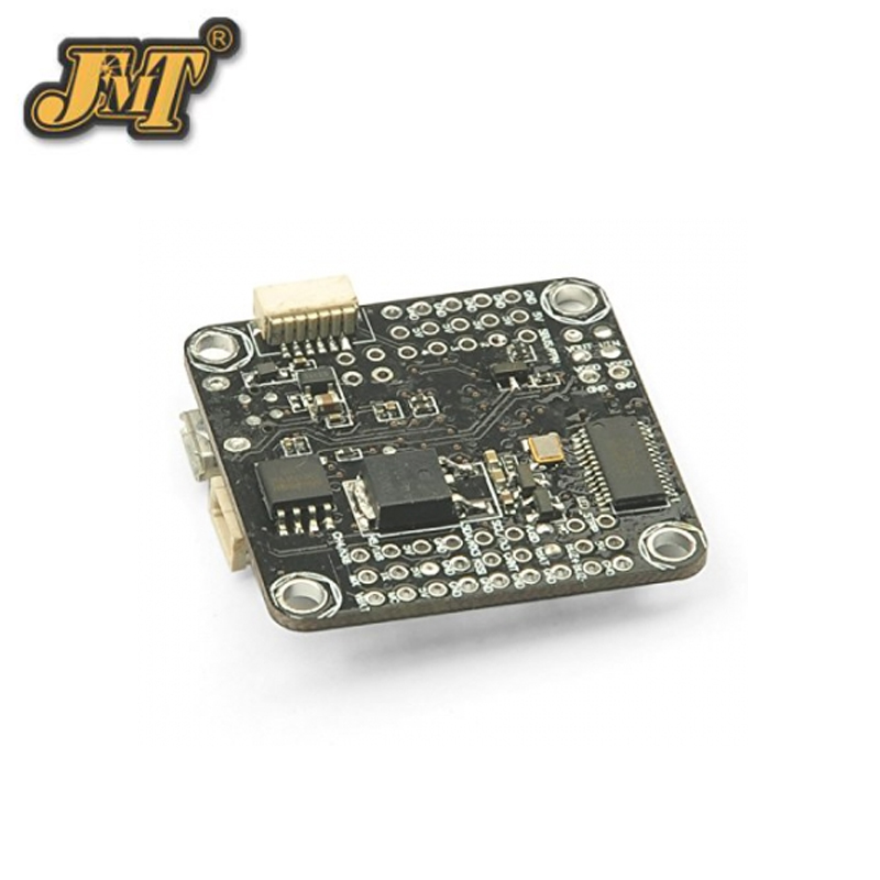 F4 Flight Controller Board Built-in OSD for DIY Mini RC FPV Racing Drone Quadcopter micro minimosd minim osd mini osd w kv team mod for racing f3 naze32 flight controller