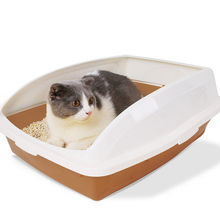 39*48*18cm Pet Toilet Cat Bedpan Litter Box  Tray Supply Dog Toilette High Quality Products Easy to clean
