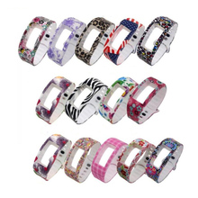цена на Sport Wrist Strap For Samsung Gear Fit 2 Pro Silicone Watch Bands For Samsung Fit 2 SM-R360 Strap Replacement Bracelet Band