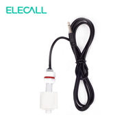 New Type High Quality 1pec Tank Pool Water Level Liquid Sensor Float Switch PP Material Special