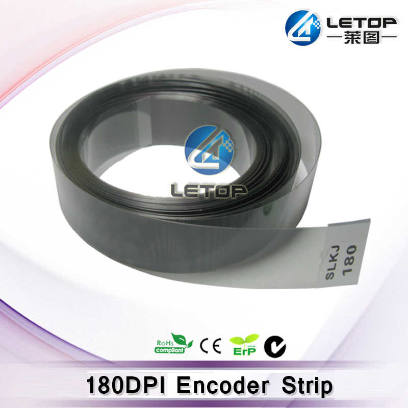 Printer Format Besar Zhongye Jhf Vista Myjet Crystaljet (15-180dpi-4500mm) Encoder Strip 180 DPI