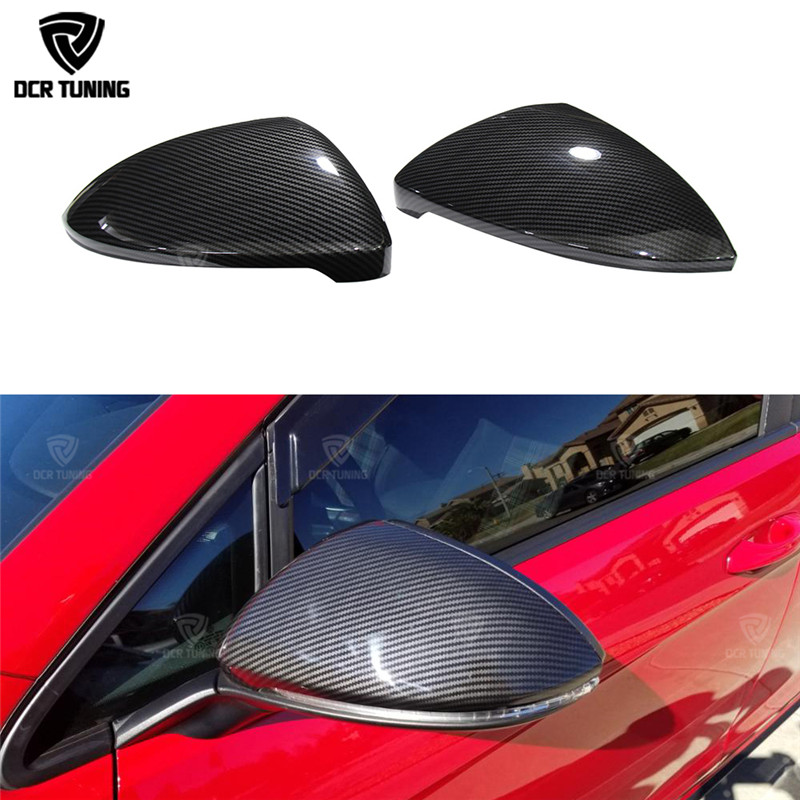 For Volkswagen VW Golf 6 7 mk6 mk7 gti r20 for vw scirocco cc passat beatles carbon look side mirror cover for golf6 golf 7 caps silicone radiator coolant hose for vw golf mk6 gti 2 0 turbo tsi ccza 08 15