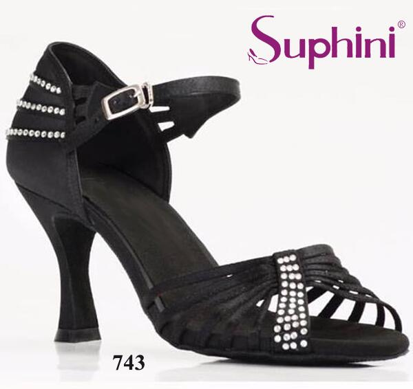 Free Shipping Eye-catching Woman Latin Salsa Shoes Comfortable High Heel Ladies Professional Salsa Latin Dance Shoes tango