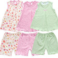 2016 summer style kids girls clothes  0-3T baby girl clothes children clothing AEB9658 BEST