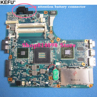 KEFU NEW A1794336A / A1794333A MBX 224 M961 FREE SHIPPING LAPTOP MOTHERBOARD For Sony VPCEB Notebook pc MAIN BOARD