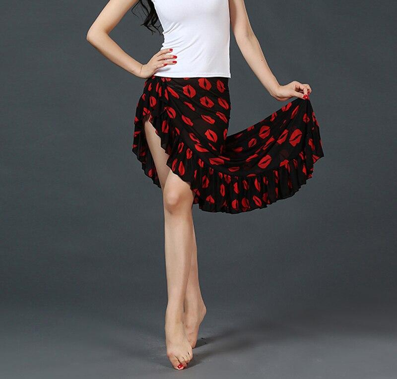 Sexy Belly Dance Mesh Hip Scarf Women Belly Dance Chain Girls Belly Dance Belt Short Skirt Dancer Belly Dance Clothing
